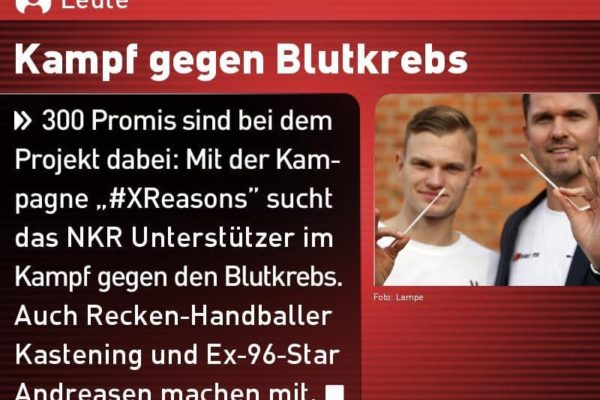 XReasons Fahrgastfernsehen Hannover